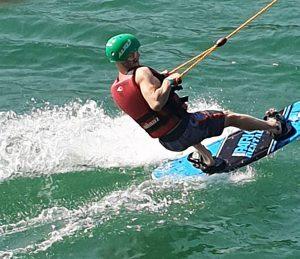 activite nautique