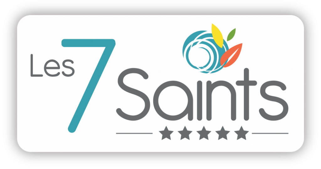 logo les 7 saints